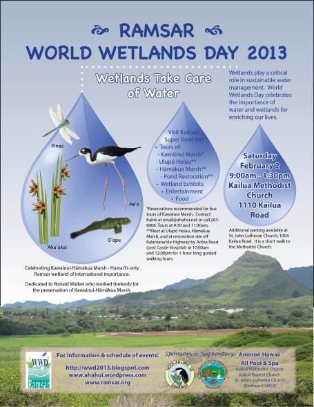 WWD 2013 Poster